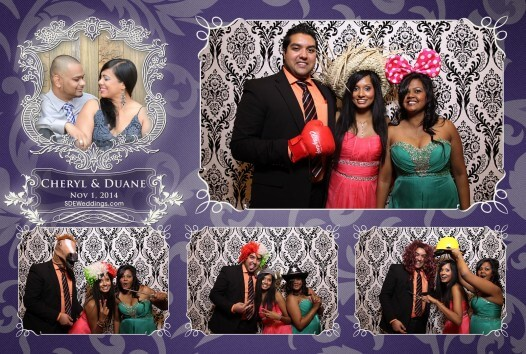 toronto photobooth rental 1 plus 3 design 5