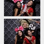 Kelda + Andrew Toronto Wedding Photo Booth at the Steam Whistle Brewing