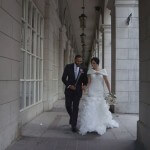 Toronto Wedding Videographer Brigitte & Randall Same Day Edit Second Floor Events