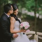 Toronto Vietnamese Wedding Videographer Michael & Linda at The Eglinton Grand & Edwards Garden
