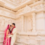 Mohit & Sonia Toronto Hindu Wedding Video at Château Le Jardin