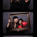 Toronto Corporate Party Photo Booth