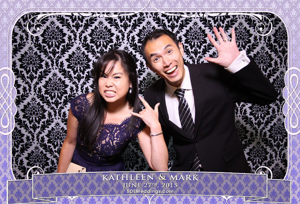 Markham Toronto Premiere Ballroom and Banquet Hall Chinese Wedding Photo Booth Rental 01