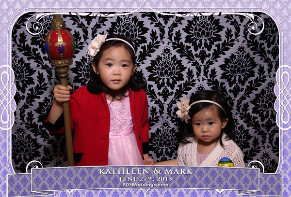Markham Toronto Premiere Ballroom and Banquet Hall Chinese Wedding Photo Booth Rental 02