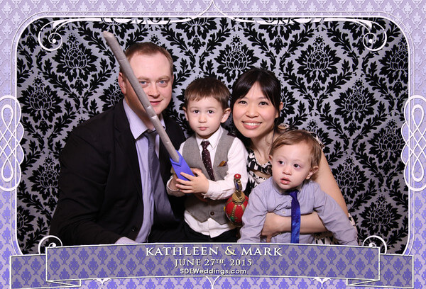 Markham Toronto Premiere Ballroom and Banquet Hall Chinese Wedding Photo Booth Rental 03
