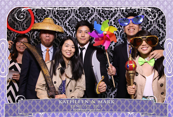 Markham Toronto Premiere Ballroom and Banquet Hall Chinese Wedding Photo Booth Rental 05