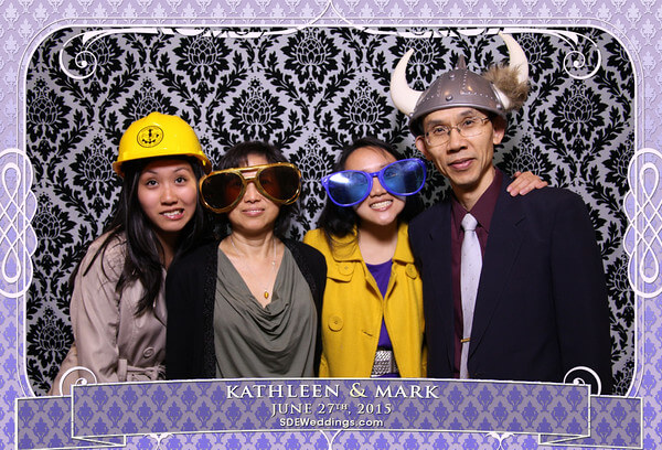 Markham Toronto Premiere Ballroom and Banquet Hall Chinese Wedding Photo Booth Rental 06