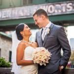 Toronto Downtown St. Lawrence Hall Wedding Videographer