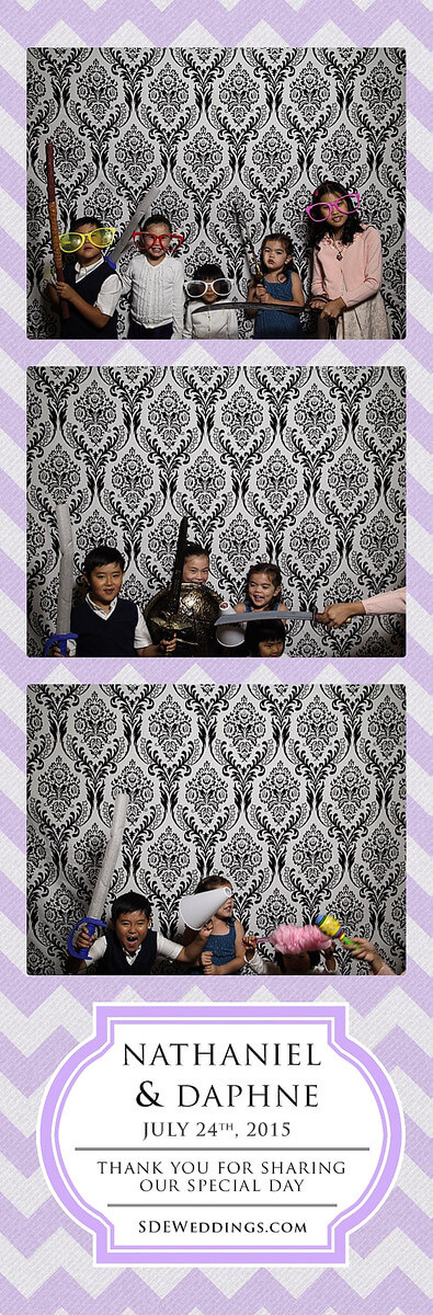 Toronto Woodbridge Paramount Conference & Event Venue Wedding Photobooth Rental 11