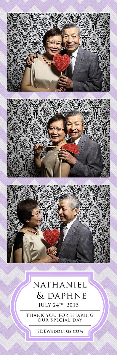 Toronto Woodbridge Paramount Conference & Event Venue Wedding Photobooth Rental 13