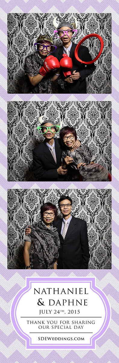 Toronto Woodbridge Paramount Conference & Event Venue Wedding Photobooth Rental 14