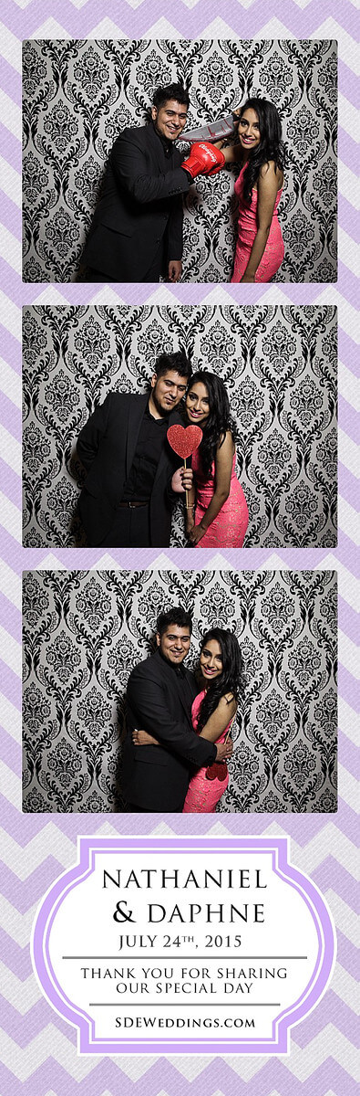 Toronto Woodbridge Paramount Conference & Event Venue Wedding Photobooth Rental 15