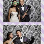 Toronto Woodbridge Paramount Conference & Event Venue Wedding Photobooth Rental