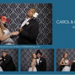 Mississauga Convention Centre Polish Wedding Photobooth