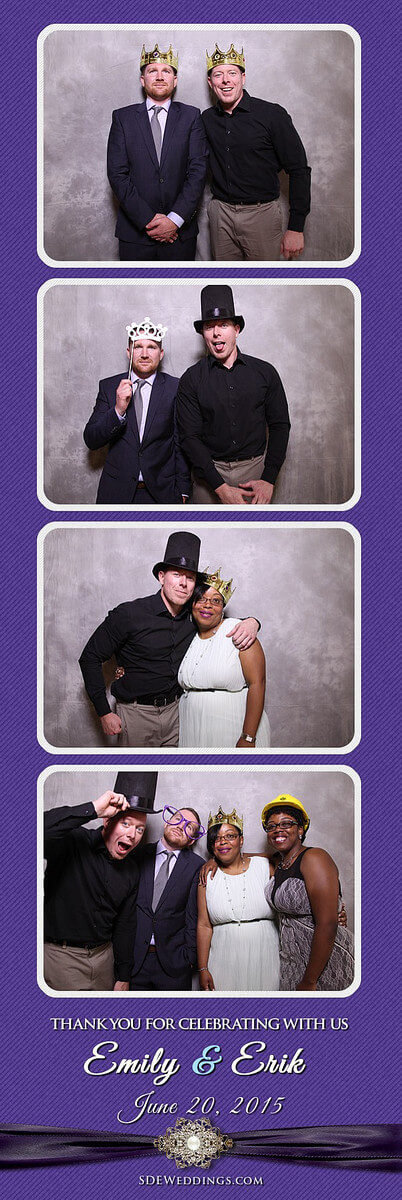 Toronto Liberty Grand Photobooth Rental 1