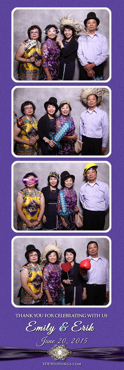 Toronto Liberty Grand Photobooth Rental 11