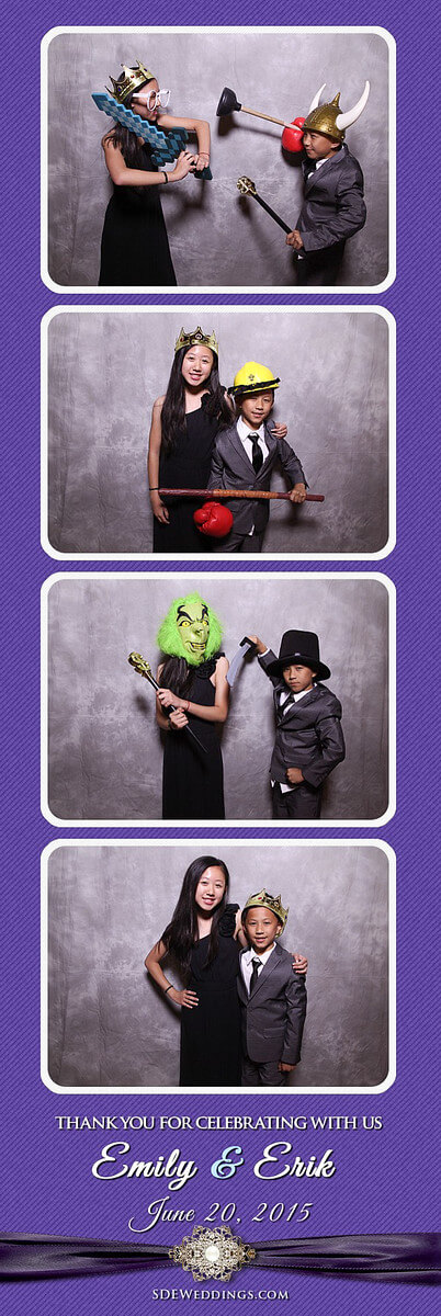 Toronto Liberty Grand Photobooth Rental 12