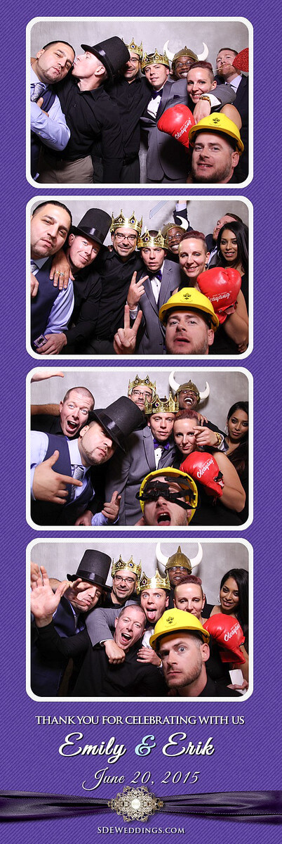 Toronto Liberty Grand Photobooth Rental 2