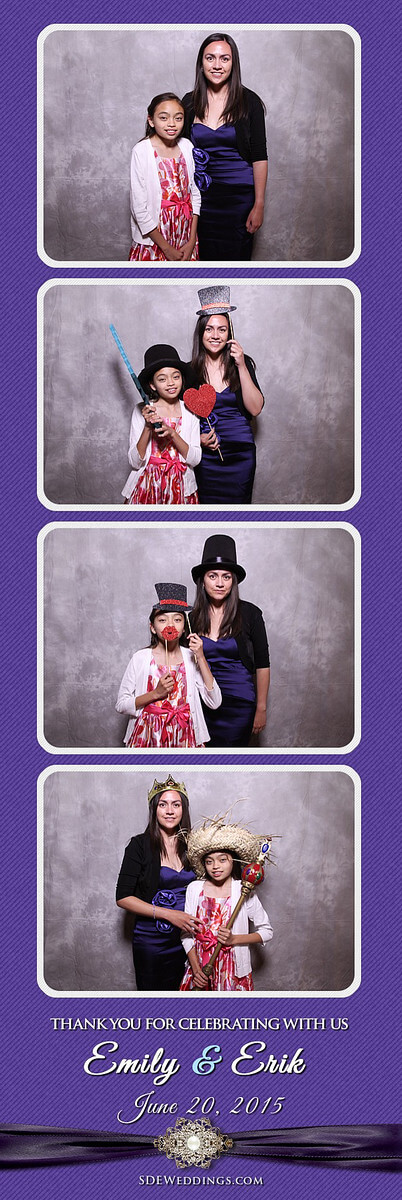 Toronto Liberty Grand Photobooth Rental 6