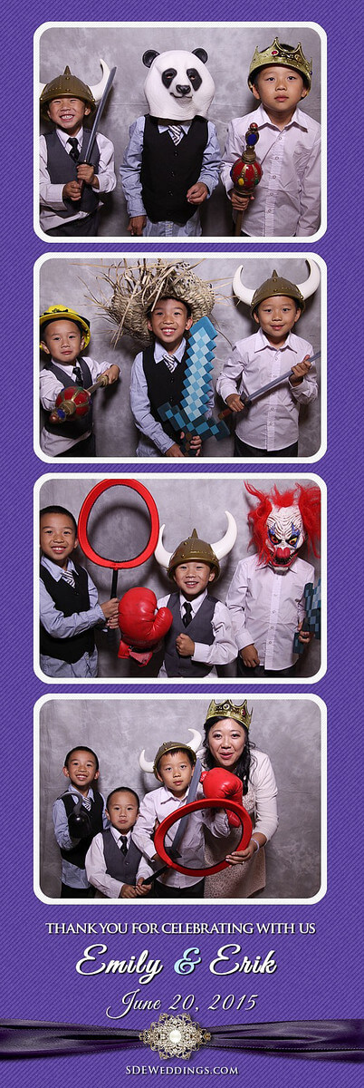 Toronto Liberty Grand Photobooth Rental 7