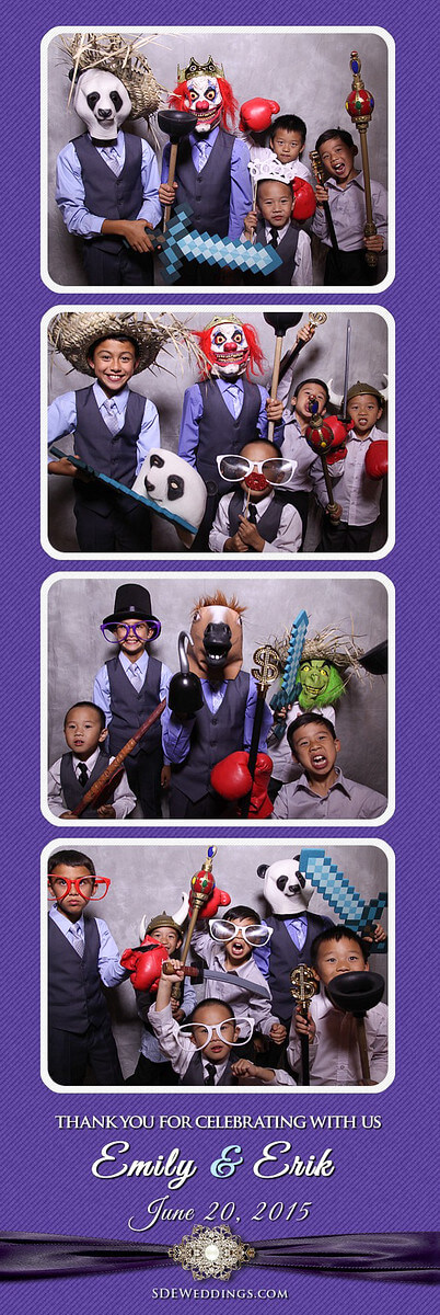 Toronto Liberty Grand Photobooth Rental 8