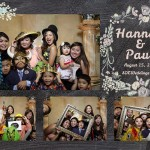 Markham Premiere Banquet Wedding Photobooth Rental