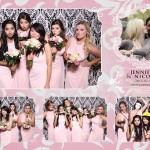 Toronto Liberty Grand Wedding Reception Photo Booth Rental