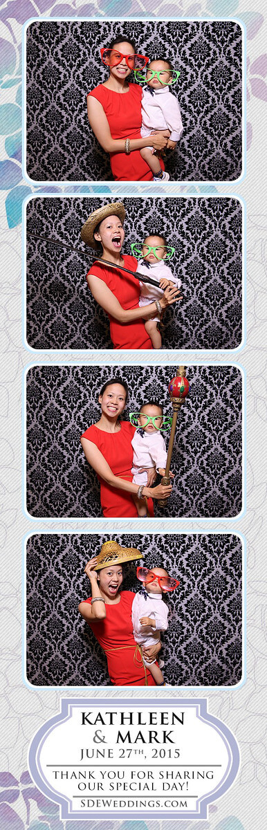 Markham Toronto Premiere Ballroom and Banquet Hall Chinese Wedding Photo Booth Rental 11