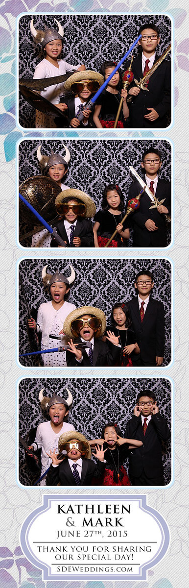 Markham Toronto Premiere Ballroom and Banquet Hall Chinese Wedding Photo Booth Rental 8