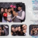 Toronto Etobicoke St. George's Country Club Chinese Wedding Photo Booth