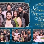 Toronto Italian Borgata Wedding Photo Booth Rental