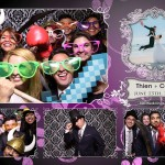 Toronto Markham Shangri-la Banquet Centre Wedding