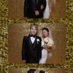 Toronto Korean Wedding Photobooth