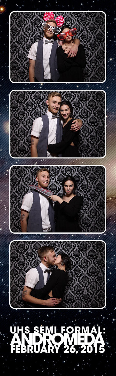 Unionville High School Semi Formal Photo Booth Rental-10