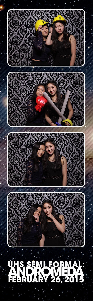 Unionville High School Semi Formal Photo Booth Rental-4