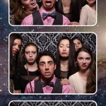 Toronto High School Unionville Semi Formal Photo Booth
