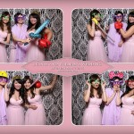 Markham Chinese Wedding Photo Booth
