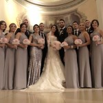 Toronto St. Paul's Basilica and the Royalton Hospitality Wedding Video Cinematographers