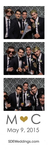 Toronto Wedding Photo Booth Maro Carolina Photo 1