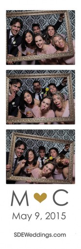 Toronto Wedding Photo Booth Maro Carolina Photo 2