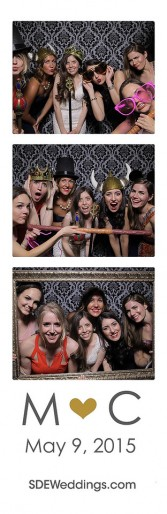 Toronto Wedding Photo Booth Maro Carolina Photo 4