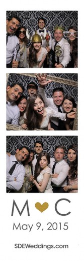 Toronto Wedding Photo Booth Maro Carolina Photo 6
