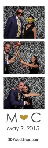 Toronto Wedding Photo Booth Maro Carolina Photo 7