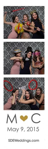 Toronto Wedding Photo Booth Maro Carolina Photo 8