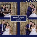 Chinese Wedding at Richmond Hill Golf & Country Club Photo Booth Rental