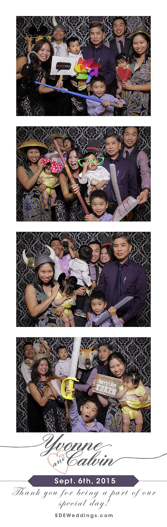 Kleinburg Photo Booth Rental at the Doctor's House 1