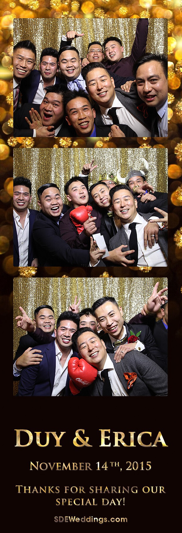 Toronto Columbus Event Centre Photo Booth Rental 12