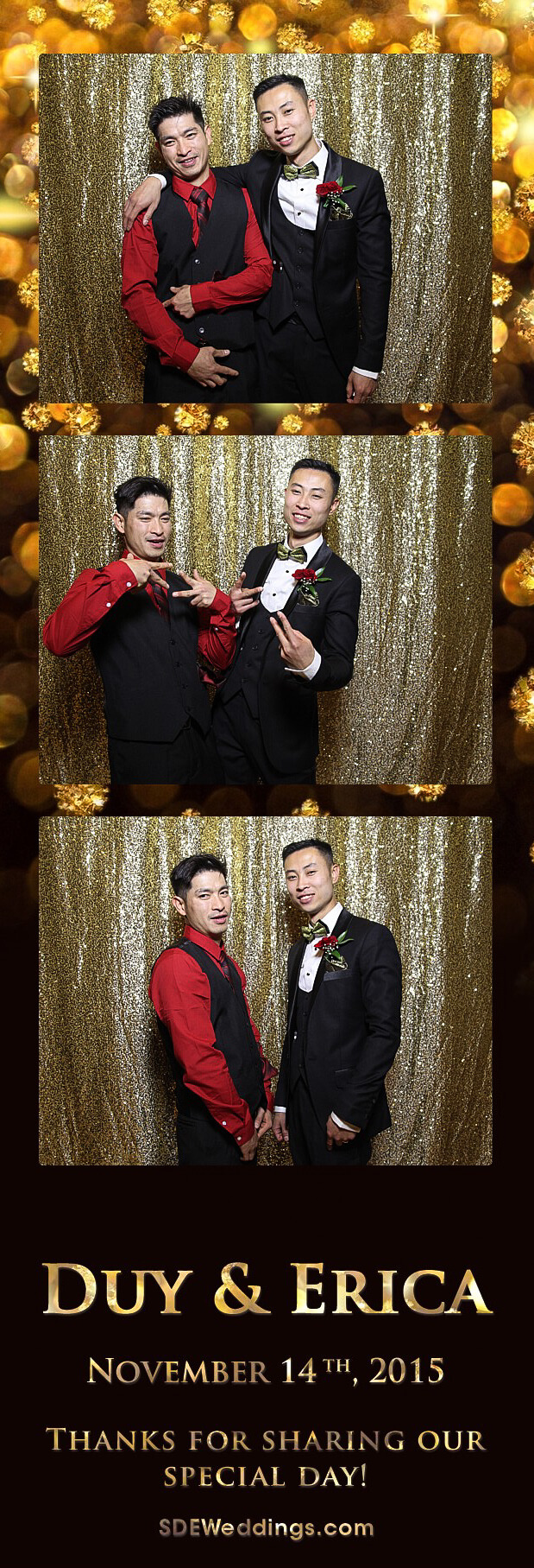 Toronto Columbus Event Centre Photo Booth Rental 4
