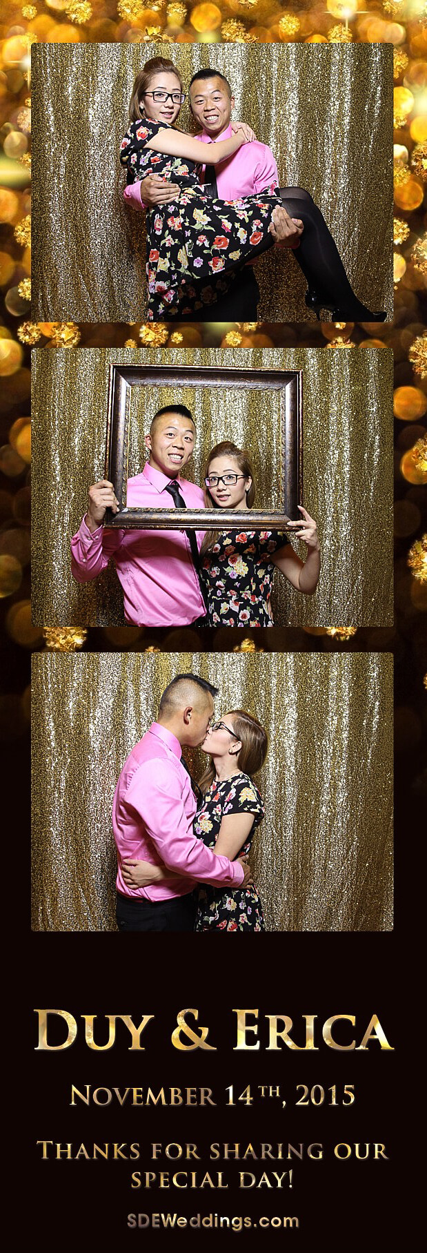 Toronto Columbus Event Centre Photo Booth Rental 7