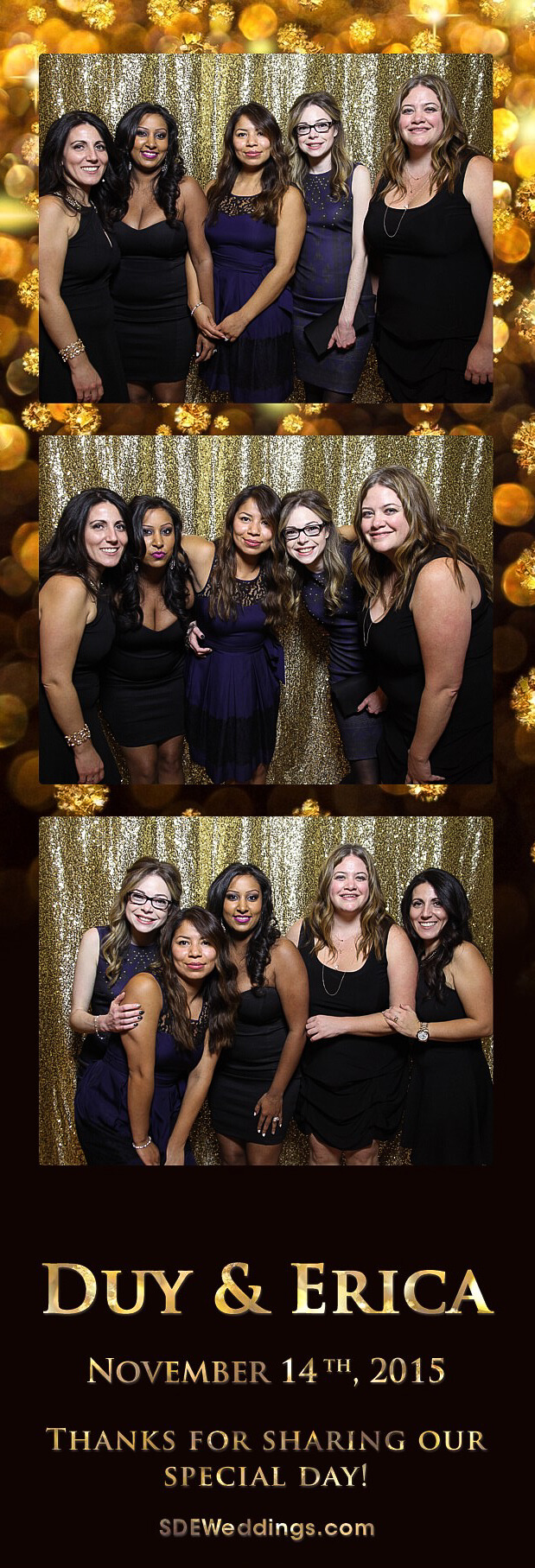 Toronto Columbus Event Centre Photo Booth Rental 8
